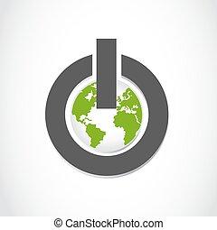 Wereld, knoop, macht