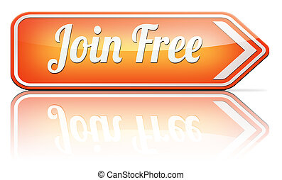 join free and open your account by subscribing and applying...