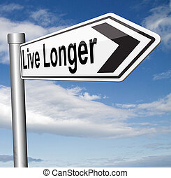 live longer healthy life - live longer and good health,...