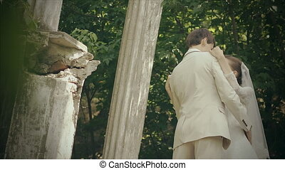 romantic dance couples in love