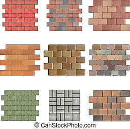 Paving stone - Detailed landscape design elements Make your...