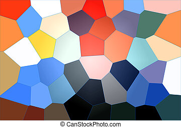 abstract background - abstract background of colorful