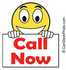 rozmowa telefoniczna, teraz, Na, znak, widać, Rozmowa,...