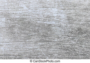 Old painted wood background - Old wooden background of...