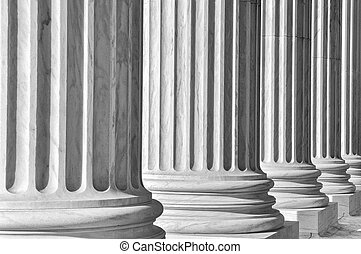 Pillars of Law and Information at the United States Supreme...