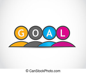 Goal, Objective, Target Group