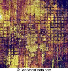 Grunge texture - Old, grunge background texture