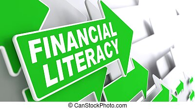 Financial Literacy on Green Arrow - Financial Literacy Green...