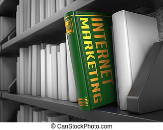Internet Marketing - Title of Green Book. - Internet...