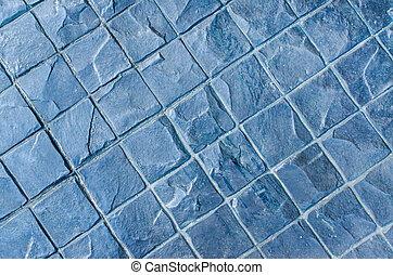 Slate texture vinyl flooring a popular choice for modern...