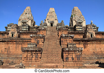 Pre Rup in Angkor
