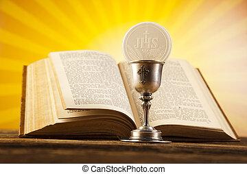 sacramento, comunhão