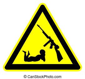 Keep Guns away from Kids