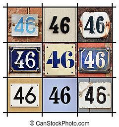 Les chiffres en photo, dessin - Page 2 Canstock21993126