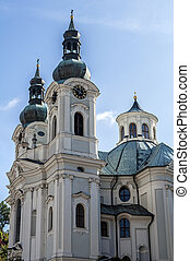St. Mary Magdalene Church. - St. Mary Magdalene Church in...