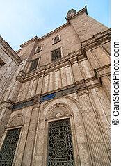 Mohamed Ali Mosque, Saladin Citadel - Cairo, Egypt - Mohamed...