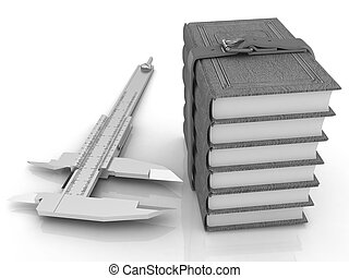 Vernier caliper and leather professional books Best...