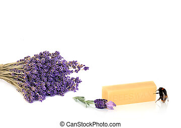 Lavender Herb Flower Products