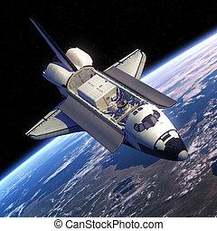 Space Shuttle Orbiter