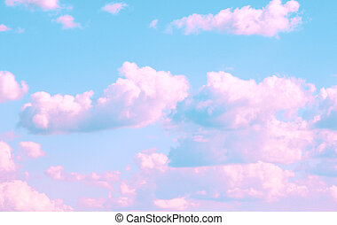 Pink sky - Creative design of Pink sky