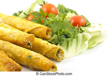 Mexican Taquitos - Authentic Mexican Taquitos with a fresh...