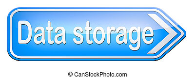 data storage file and document management and database...