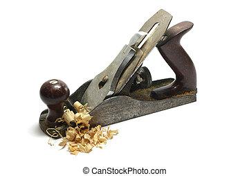 Carpintería, herramienta