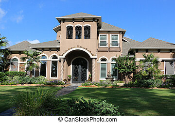 Million Dollar Home - Multi-Million dollar home in a very...