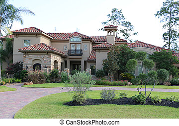 Southern Beautiful Homes - New construction up scale home...