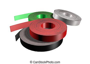 tapes for edging furniture