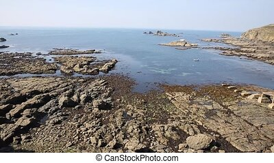 Lizard peninsula Cornwall PAN - Lizard peninsula Cornwall...