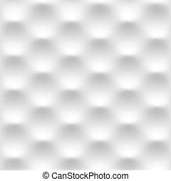 White seamless pattern