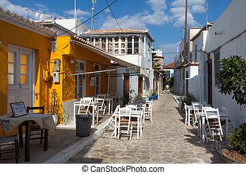 idra, segreto,  taverna, Porto