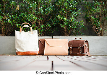 Leather Bags Collection - Fashion Leather Bags Collection