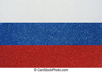 ensign russia - the ensign of the Russian confederation made...