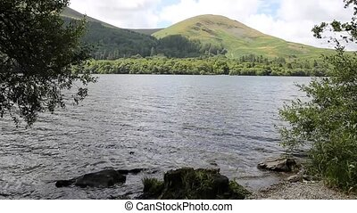 Loweswater The lakes Cumbria uk - Loweswater Lake District...