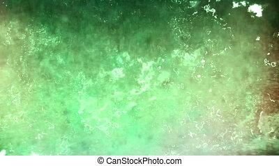 Non Looping Green Grunge Texture - Non Looping Grunge...
