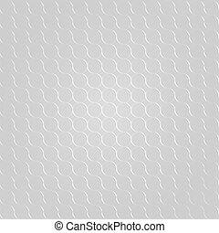 Abstract Gray Technology Background, vector illustration. 10...