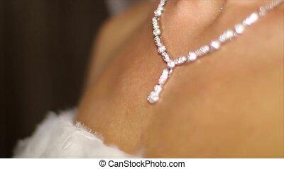 Jewelry, necklace