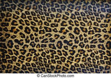 jaguar pattern texture