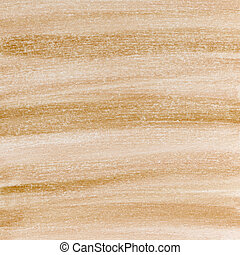light brown watercolor painted abstract