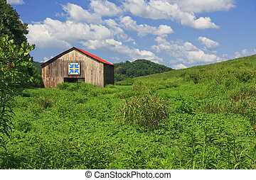 Tennessee Quilt Barn