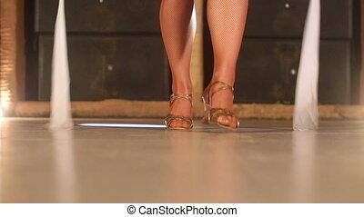 leg actress girl in white - leg beautiful actress girl in...