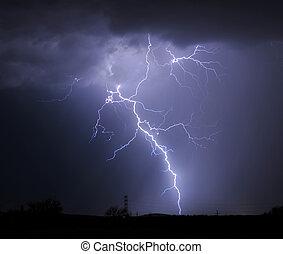Tucson Lightning - Tucson Lighting