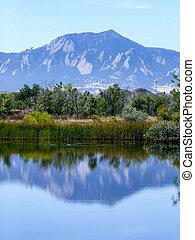 Boulder Colorado Scenic