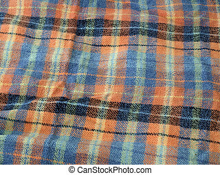 fabric - Detail of fabric useful as a background