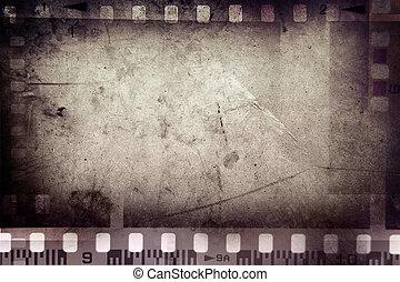 marco, película