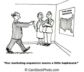 """Marketing Expansion - """"Our marketing expansion seems a..."""