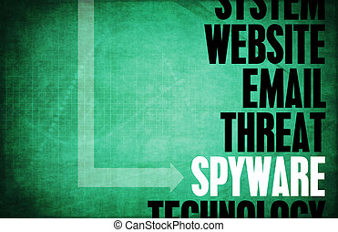 Spyware Computer Security Threat and Protection