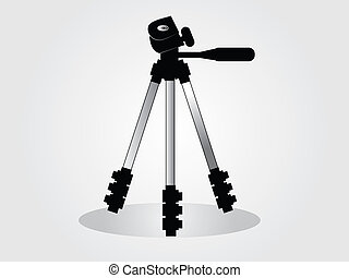 Photo tripod Illustrations and Clip Art. 2,190 Photo ...
